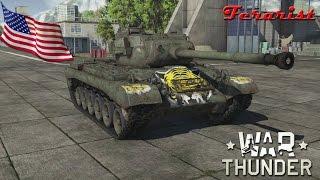 War Thunder - M46 ''TIGER''