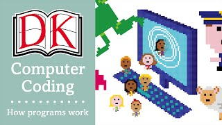 Coding for Kids 2: How Computer Programs Work. thumbnail