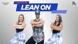 Lean On - Major Lazer u0026 DJ Snake - Cia. Daniel Saboya (Coreografia)