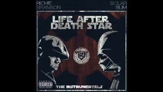 Life After Death Star - 10 Crack Commandments (Instrumental)