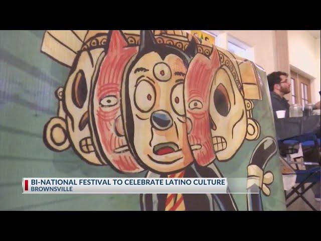 Bi-National Festival to Celebrate Latino Culture