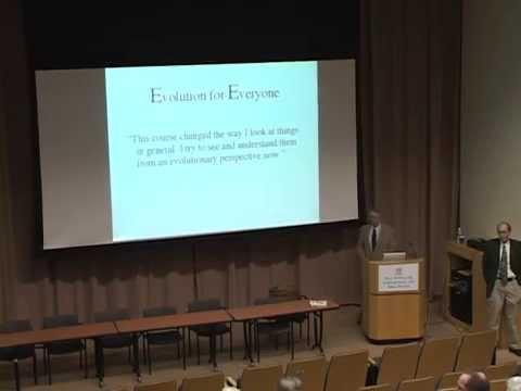 "Evolution for Everyone - ""Applied Evolutionary Theory"""