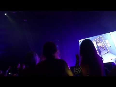 Lil Pump - I Love It (LIVE) - Salt Lake City, Utah 4/29/19