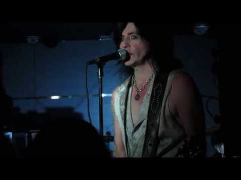 L.A. Guns - Crystal Eyes - Rip and Tear -  Monsters of Rock Cruise 2013