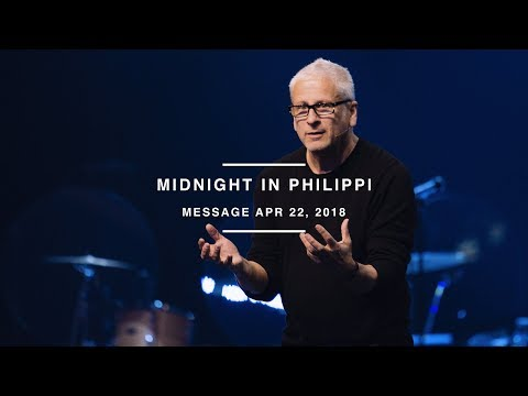 EVEN THOUGH - Midnight in Philippi