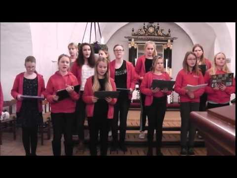 Julekoncert Ringe Kirke 14 December 2014