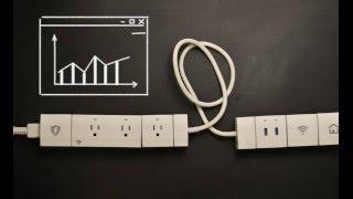 KnittBar an IoT Power Solution