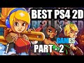Top 10 Best PS4 2D Games - Part 2