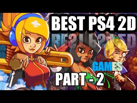 30 Greatest PS4 Video games To Play Proper Now