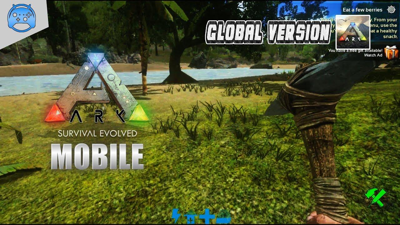 ark survival evolved mobile apk ios