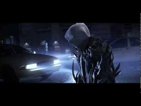 [PROTOTYPE] - Opening Cinematic Trailer