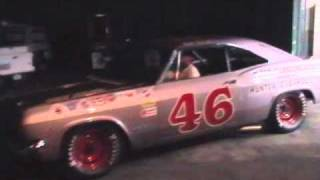 1965 Chevy Impala SS NASCAR Grand National Stock Car - Loading car for Monterey