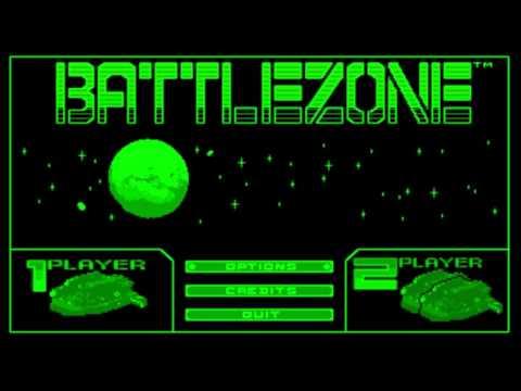 Battlezone 1980