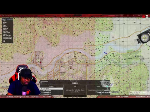 DCS Black Water Operations: Day 4 Operations Kunar Province, AFG