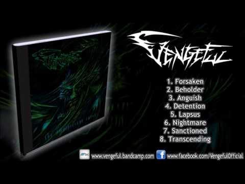Vengeful - The Omnipresent Curse (FULL ALBUM 1080p HD)