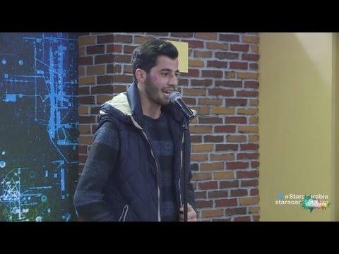 مروان يوسف من لبنان في الايفال الثاني عشر - ستار اكاديمي 11 - 04/01/2016