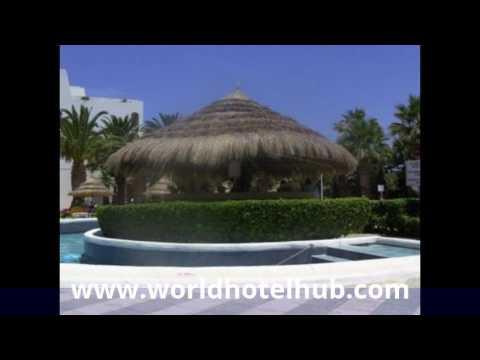 Marhaba Beach Hotel, Sousse, Tunisia