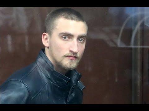 Павел Устинов: последние