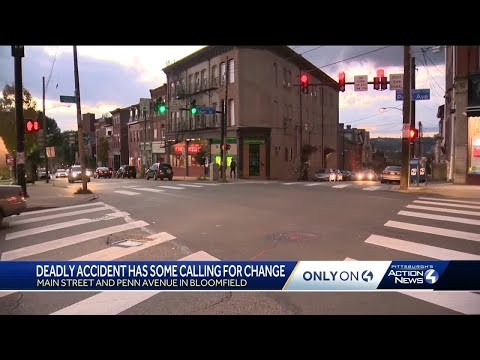 Bloomfield fatal accident