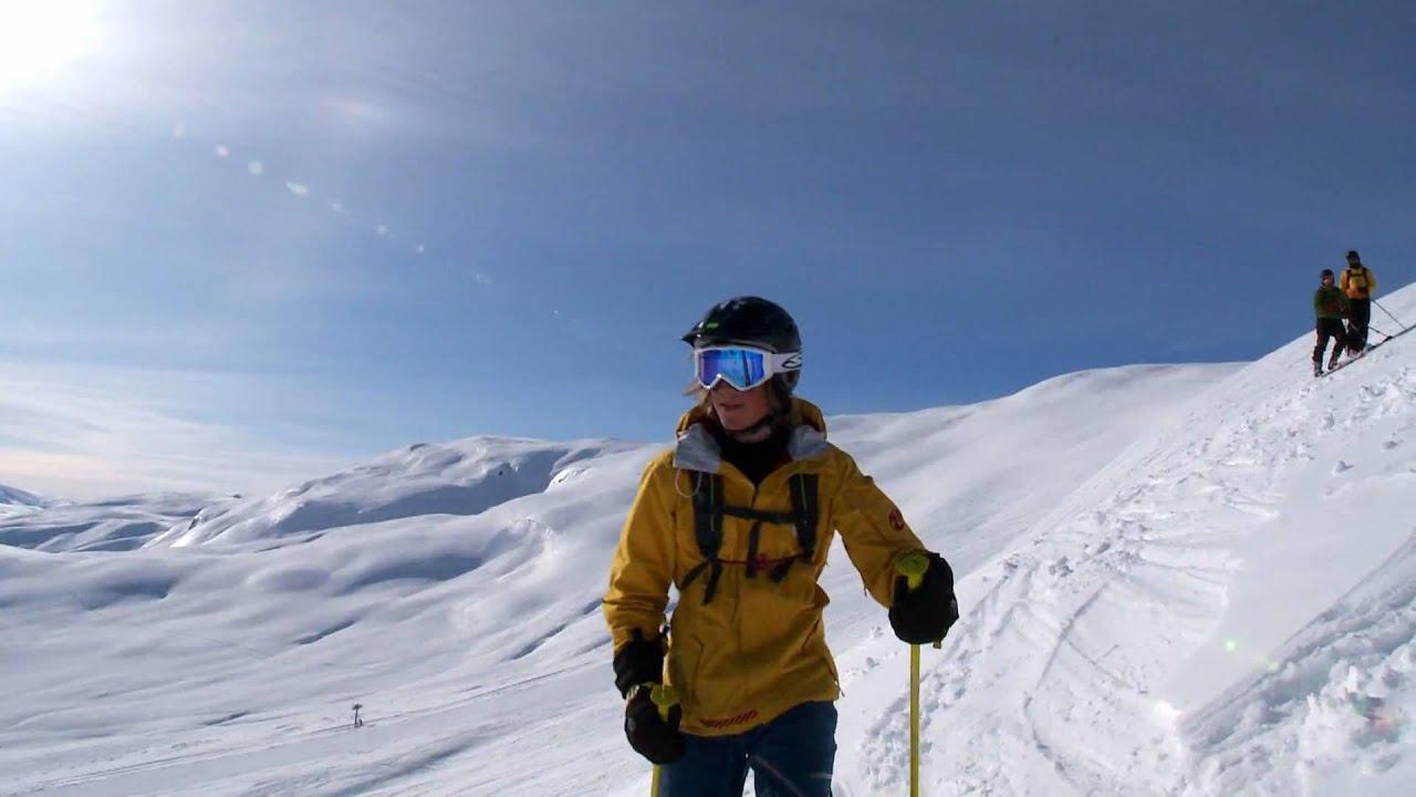 Ski myrkdalen voss fjellandsby youtube