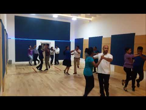 Learn to Dance - Latin & Ballroom Social Dancing in Colombo Sri Lanka