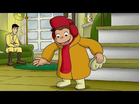 Jorge el Curioso | Jorge Esquía | Dibujos animados para niños | WildBrain
