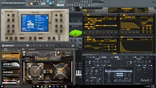 Top 5 Most POPULAR Vst Plugins | 2016(So over the last few weeks I had MANY producers asking me what the Most Popular VSTs were and if I could make a video on it and at first I really didn't want to ..., 2016-03-14T21:38:22.000Z)