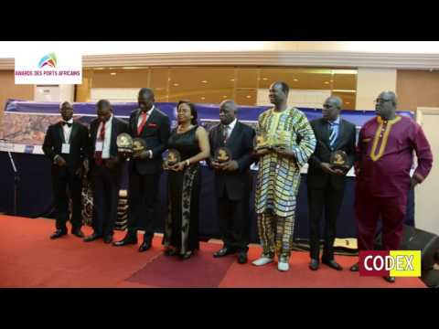 2nd edition of African Ports Awards