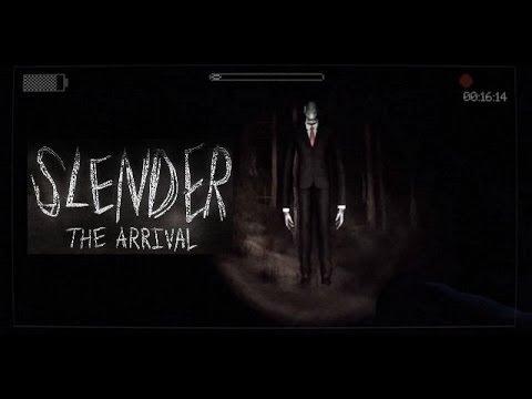 Slender: Long Night - Пропавшие Дети #1