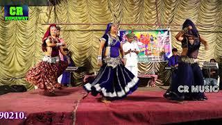 2018 में गजेन्द्र अजमेरा का लाइव ठरको जाट को - New Rajasthani Songs | Gajendra Ajmera Kanchan Sapera