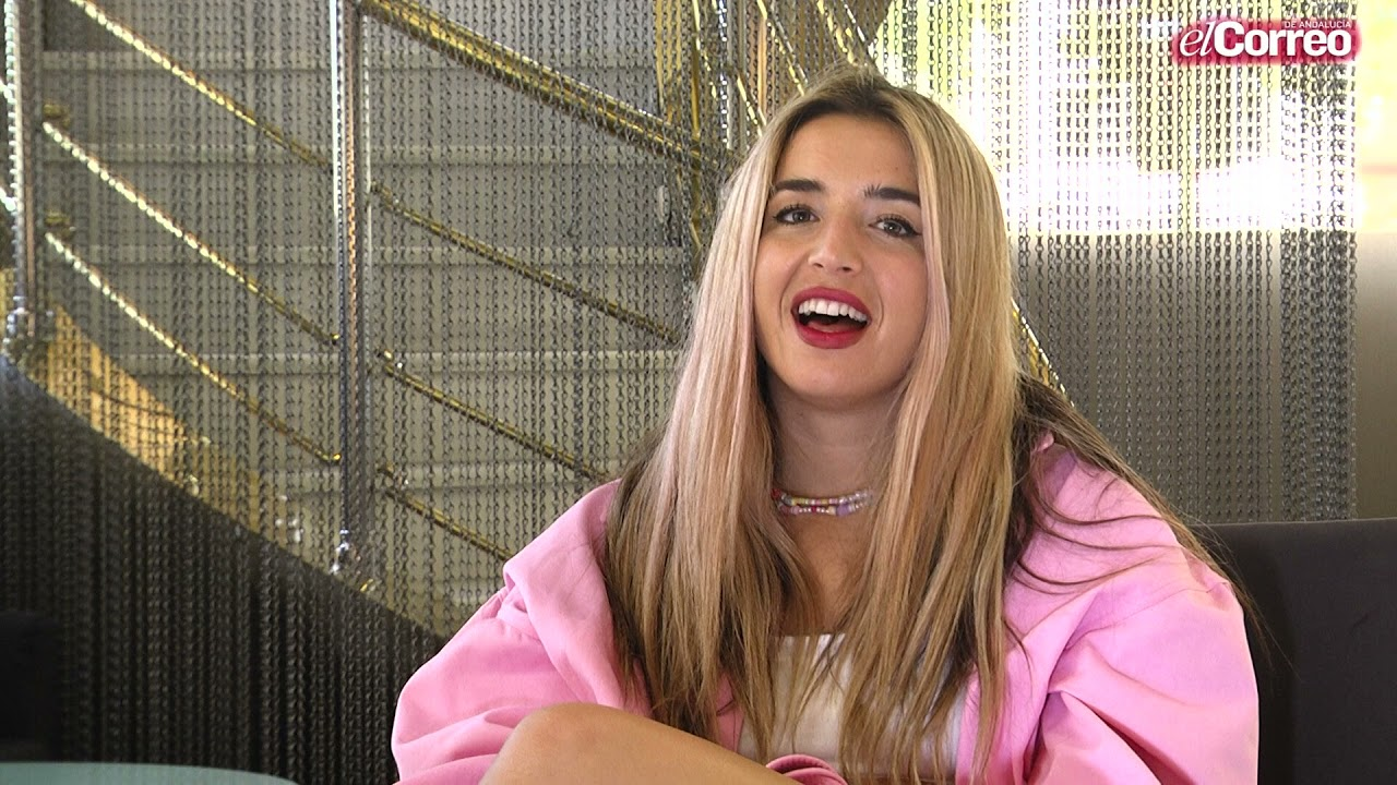 "Entrevista a Lola Índigo sobre su último disco ""La niña"""