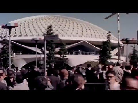 1964 World's Fair is Back!