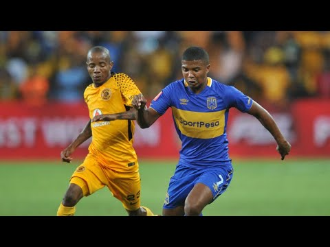 Lyle Lakay: Why I want to play for Cape Town City coach Benni McCarthy