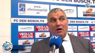 FC Den Bosch TV: Nabeschouwing FC Den Bosch - Jong FC Utrecht