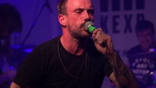IDLES - Great (Live on KEXP)