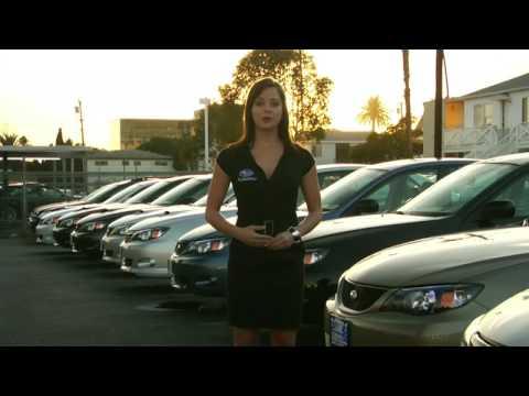 Subaru of Santa Monica