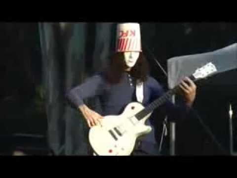 Best Moments of Buckethead