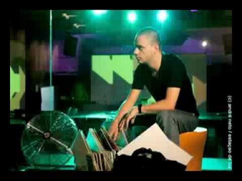 Abdulaye Diabate - Foronto (Llorca mix)