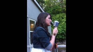 Samantha Baggett Timber I'm Falling in Love