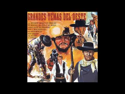 01 Orquesta Gran Década - Los 7 Magníficos - Grandes Temas del Oeste