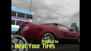 Need for Speed Pro Street Walkthrough Part 12