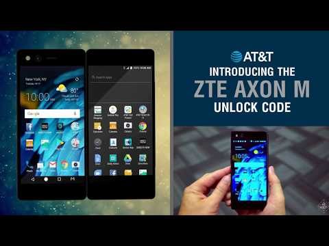 Unlock AT&T Devices for Free - AT&T Unlock Code