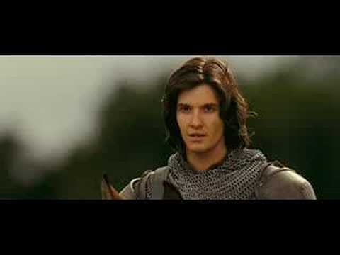 The Chronicles of Narnia: Prince Caspian (Trailer 2008)