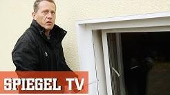 Tatort Zuhause: Wie schütze ich mich gegen Einbrecher? (SPIEGEL TV Reportage)