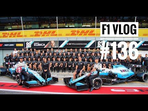 F1 VLOG 136: Williams pod kreską, ale z Mercedesem! O przepisach na sezon 2021