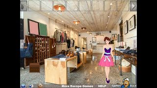 G2R Find the Puppies in Boutique Showroom Walkthrough [Games2Rule]
