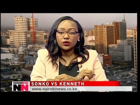 NAIROBI NEWS BULLETIN: Sonko denies agreeing to become Peter Kenneth