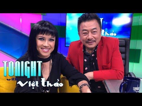 Tonight with Việt Thảo #105 - Thủy Tiên