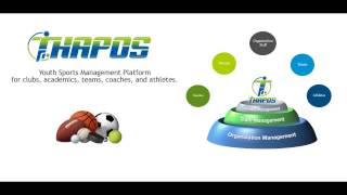 Thapos - Sports Club and Academy Management Solution