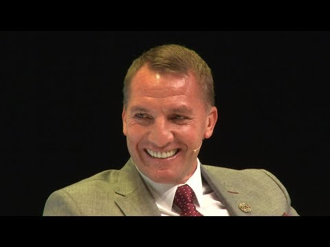 Celtic FC - An Evening with Brendan Rodgers
